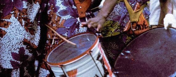 Bloco Afro Till 1974