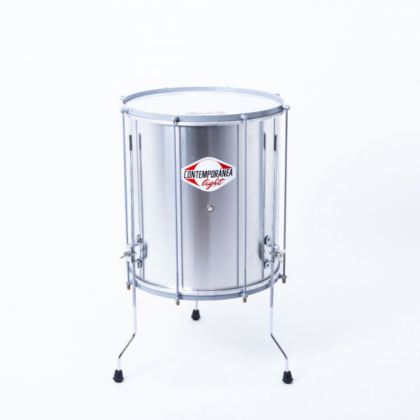 "B-STOCK Surdo 18"" x 50cm mit Legset Contemp. Light BS10105"