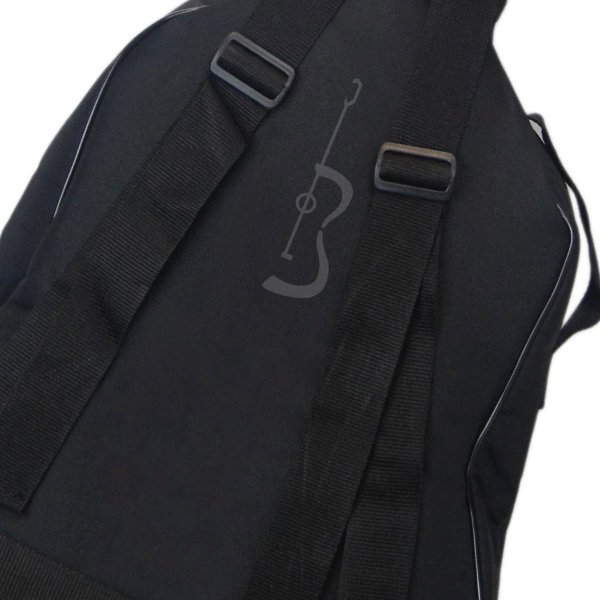 Étui soft-bag pour guitare APC à 7 cordes APC A170033