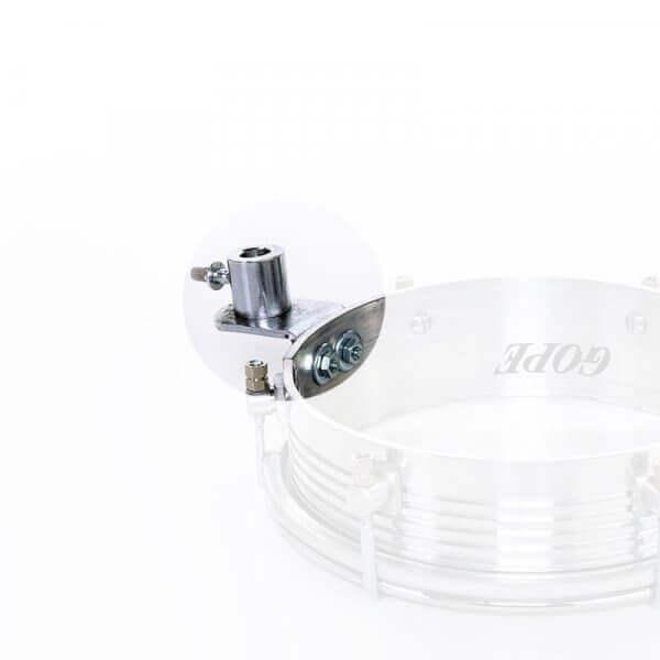 Clamp for tamborim Gope A371930