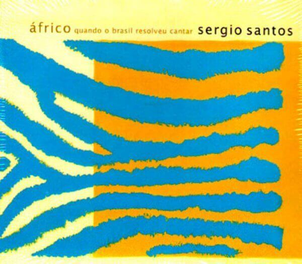 Áfrico, Sérgio Santos Biscoito Fino A805012