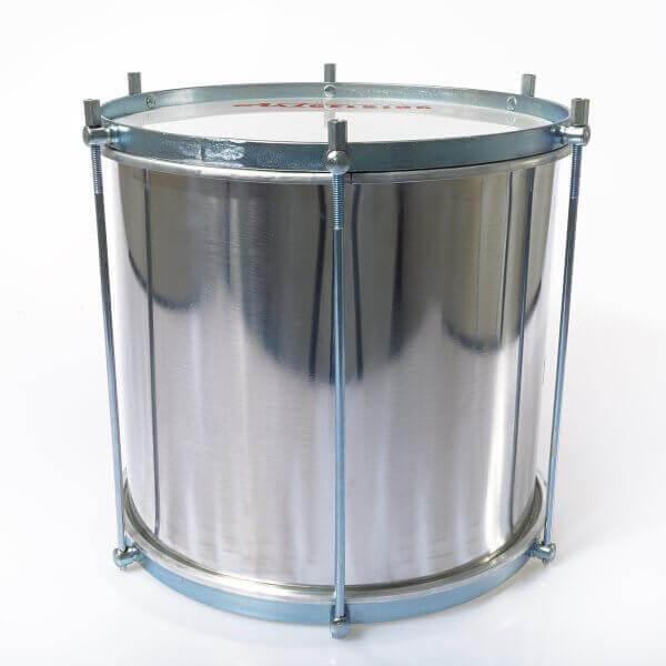 Repinique 12'' x 30 cm - Aluminium Artcelsior A103104