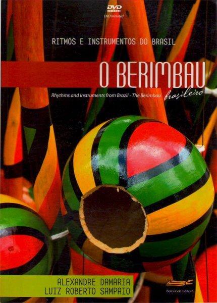 O Berimbau Bernuncia A871020