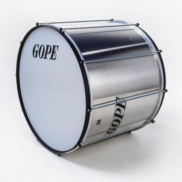 Gope   Surdo light 22'' x 45 cm - Aluminium A373005