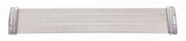 Bordonero 12'' - 20 espirales de acero GEWApure A820065