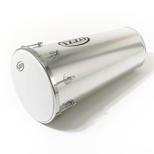 Timbal 14'' x 70 cm - Aluminium Izzo A322120