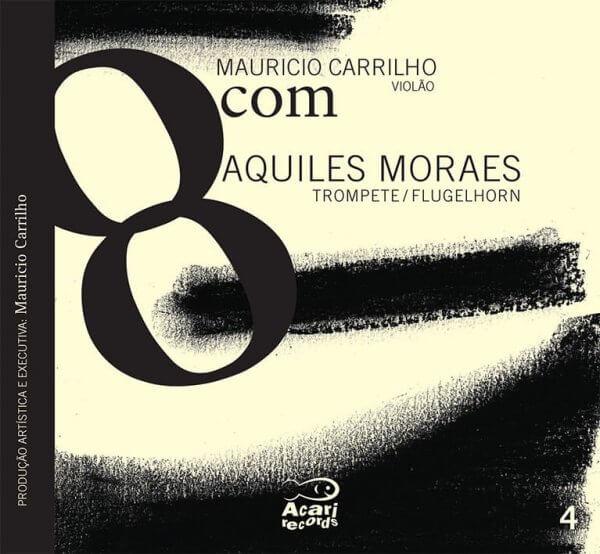 Mauricio Carrilho com Aquiles Moraes KALANGO A872102