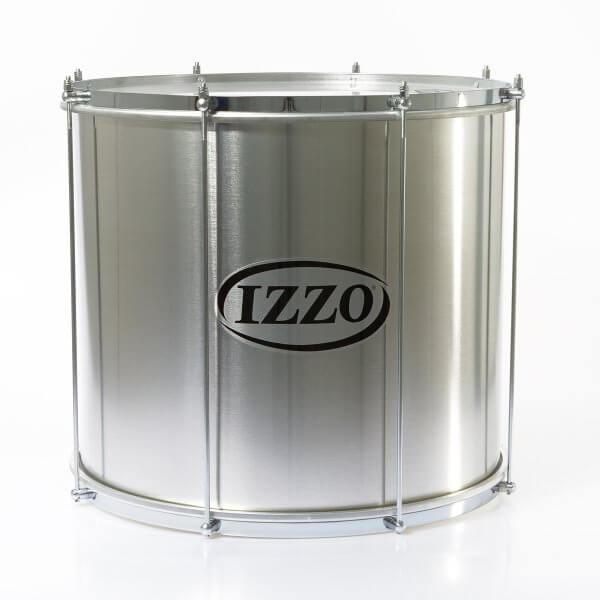 Surdo 24'' x 60 cm - aluminium Izzo A326024