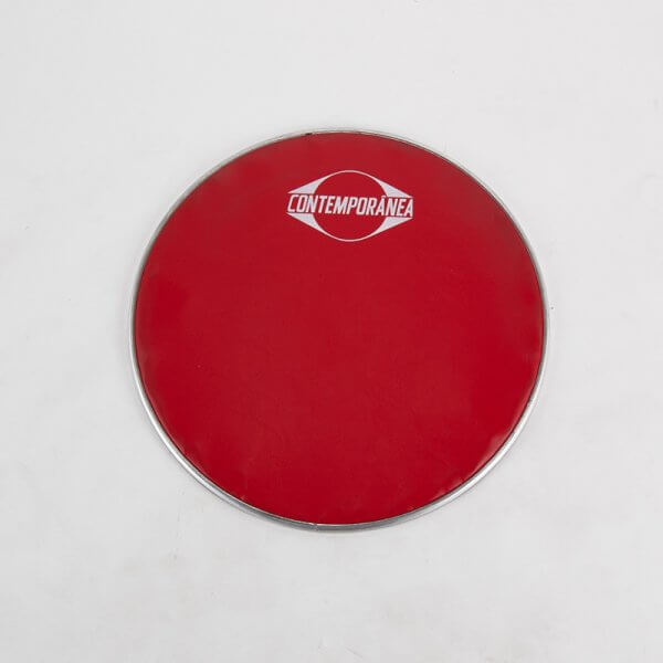 Surdo Head 22'' korino - red Contemporânea A348922