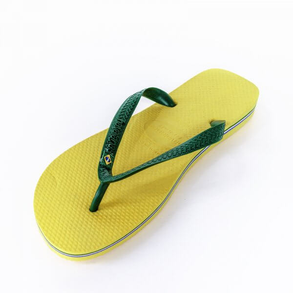 Havaianas   Havaianas Brasil gelb A9144041