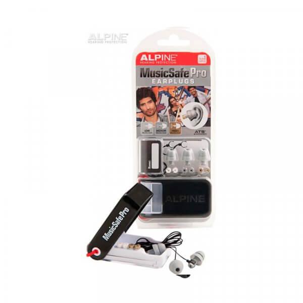 Alpine Gehörschutz Alpine A542010