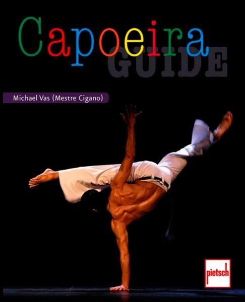 Capoeira Guide KALANGO A871450