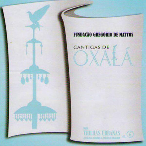 Cantigas de Oxala KALANGO A807123
