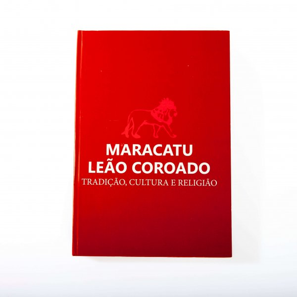 Libro de Maracatu - Leao Coroado KALANGO A872230