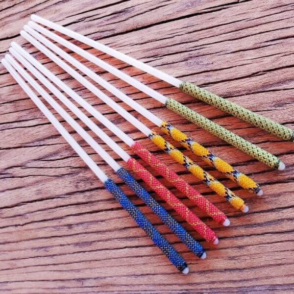 Baguettes repinique - cordes d'escalade KALANGO A526701