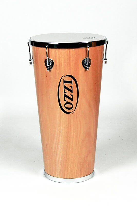 Izzo   Timbal 14'' x 70 cm - Holz A322011