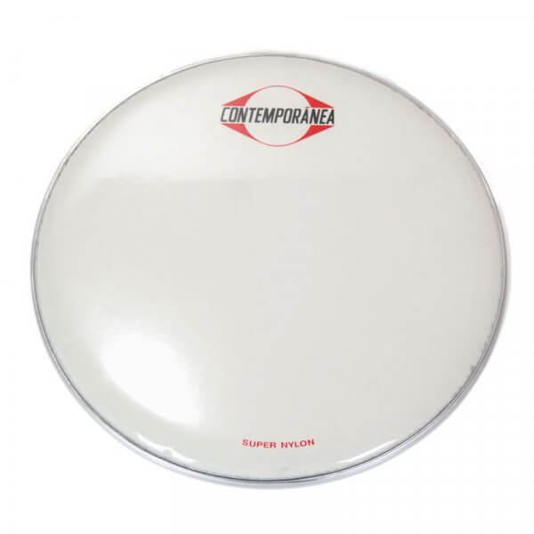 Timbal Super Nylon Fell Contemporânea A348014