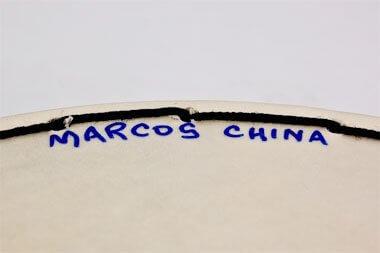 Saculeg Marcos China RIO A134010