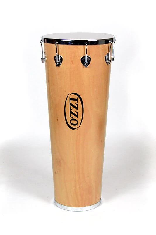 Izzo   Timbal 14'' x 90 cm - Holz A322012