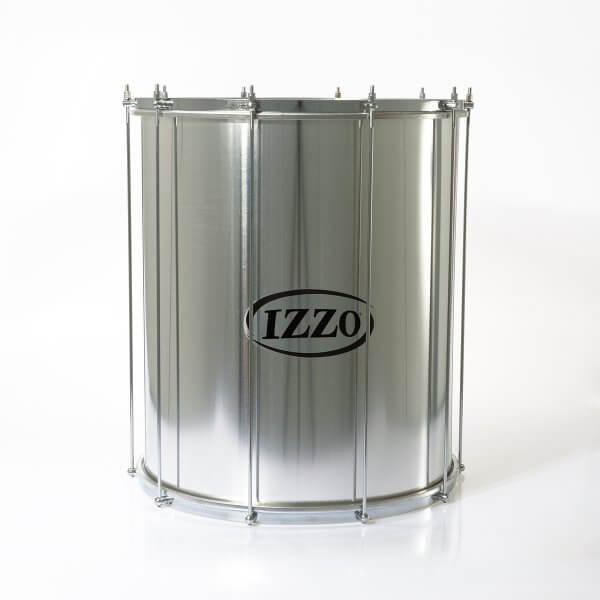 Surdo 20'' x 60 cm - aluminium Izzo A326020
