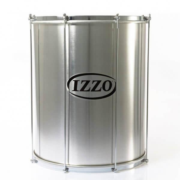 Surdo MEDIO 18'' x 50 cm - aluminium Izzo A326218