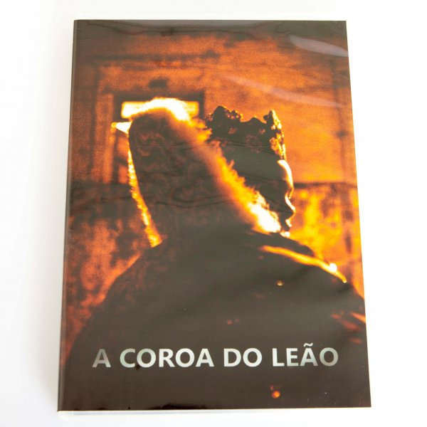 DVD de Maracatu - Leao Coroado KALANGO A872231