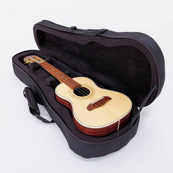 Cavaquinho Pro acustico mit Tasche APC A170011