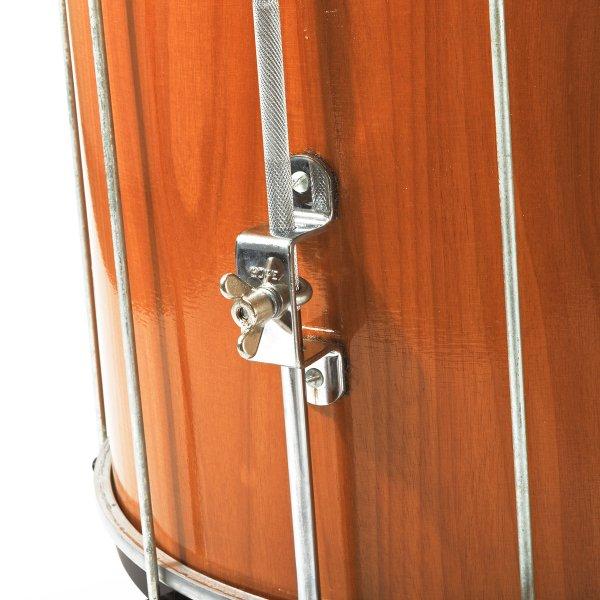 "Surdo 18"" x 60 cm wood with legset - hide head Gope A373318"