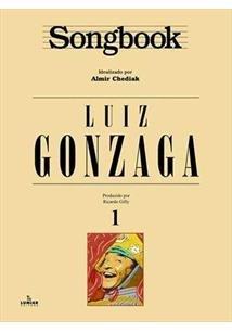 Songbook Luiz Gonzaga - Vol 1 I.Vitale A871417