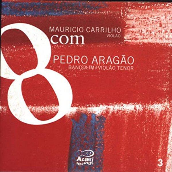 Mauricio Carrilho com Pedro Aragão KALANGO A872101