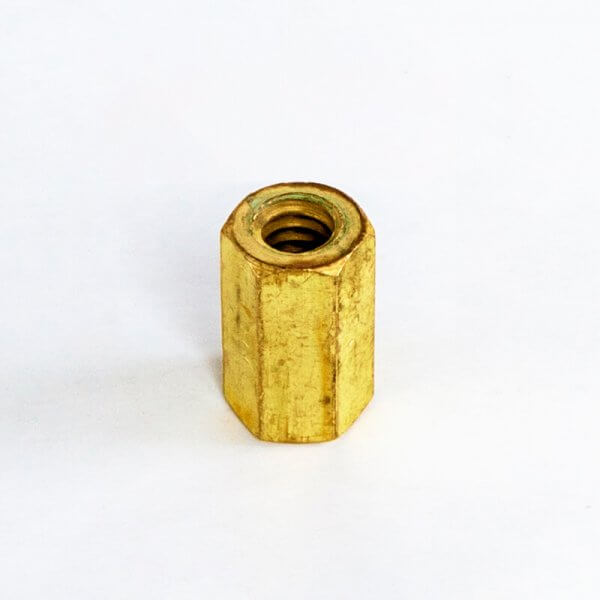 Écrou standard pour surdo, caixa, repinique Ivsom A119221