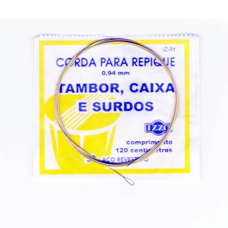 Izzo   Saite Caixa - 120 cm x 0,94 mm A324101