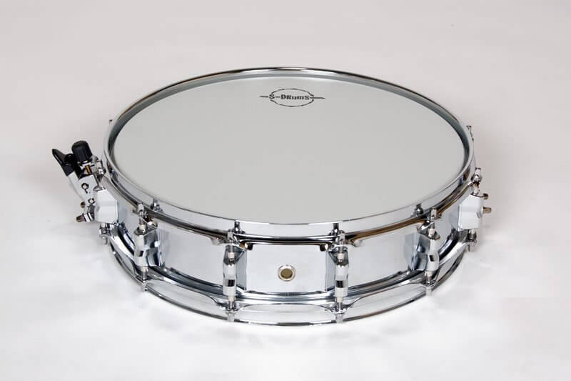 Peace   Snare 14'' x 9 cm - Metall A581012