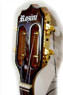 Rozini   Cavaquinho Concertista - el A316090