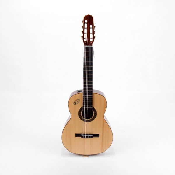 Siebensaitige Gitarre Pro - el Rozini A316121