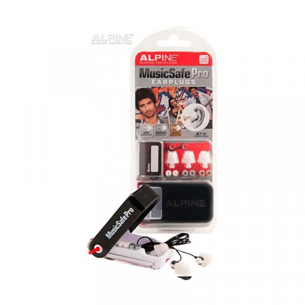 Alpine Gehörschutz Alpine A542011