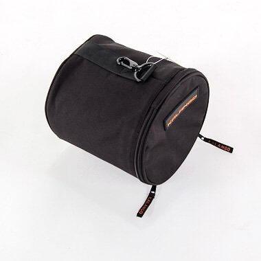 Tasche für Kalebasse Mèdio, Viola KALANGO TAK18M