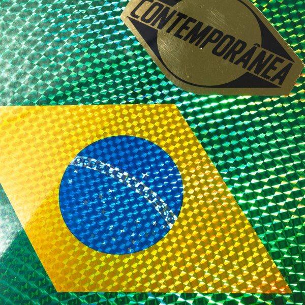 Pandeiro 10'' Brasil Contemporânea A341603