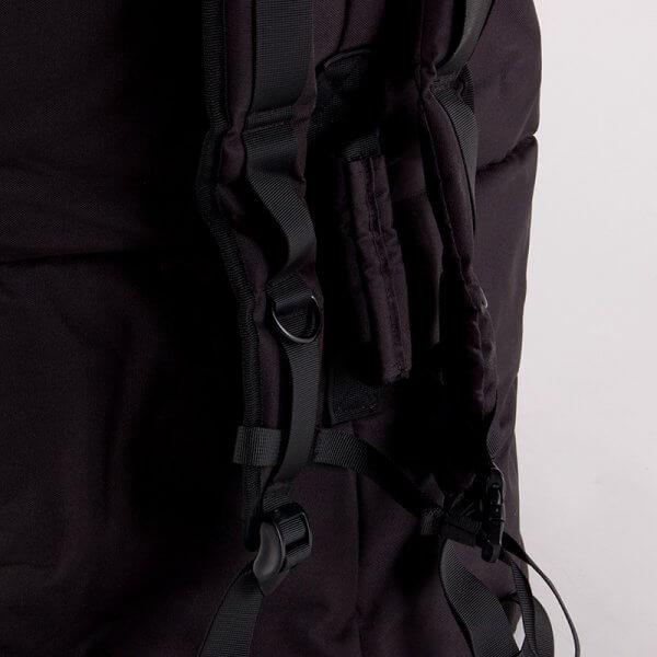"""Alfaia Tasche 16"""" x 40-50 cm KALANGO TAK1650"""