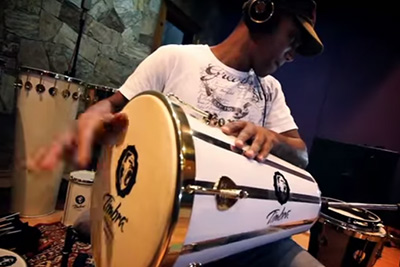Timbra Percussion