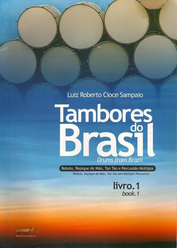 Bernuncia   Tambores do Brasil A871010