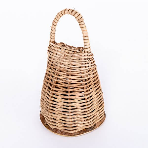 Caxixi - Rattan, medium Gope A371611