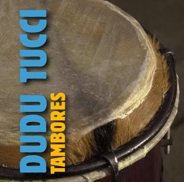 Dudu Tucci - Tambores Dudu Tucci A803003