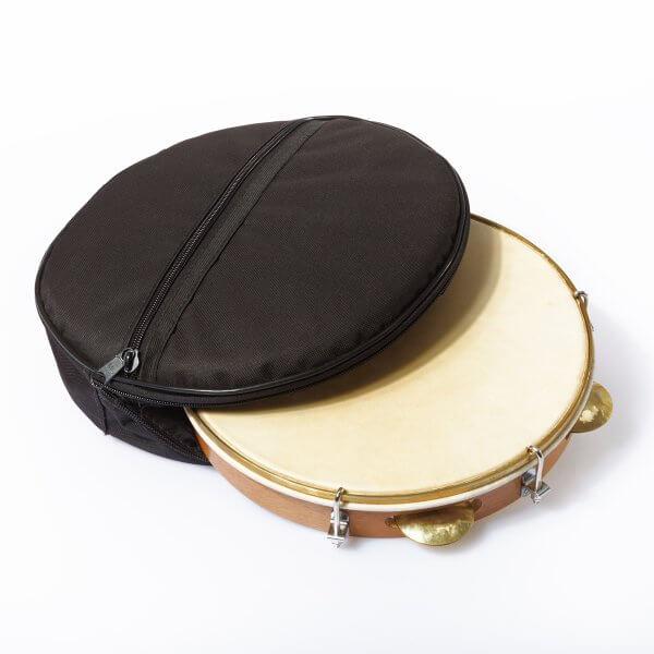 """Pandeiro 10"""" Choro - mit Tasche Vagner Oliveira A602160"""