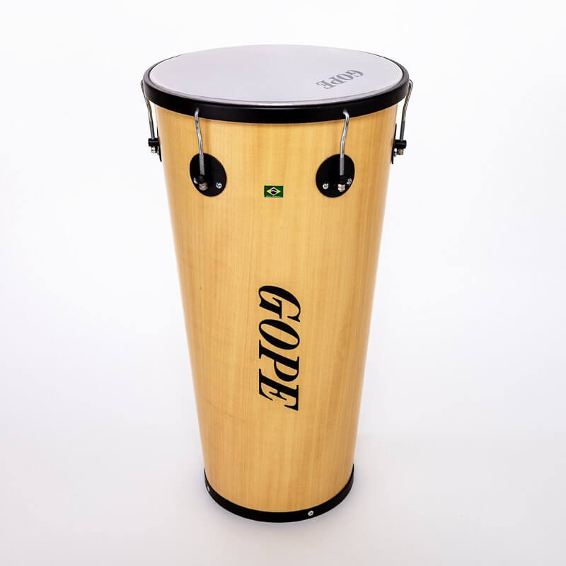 Gope   Timbal 14'' x 70 cm - Holz A374051