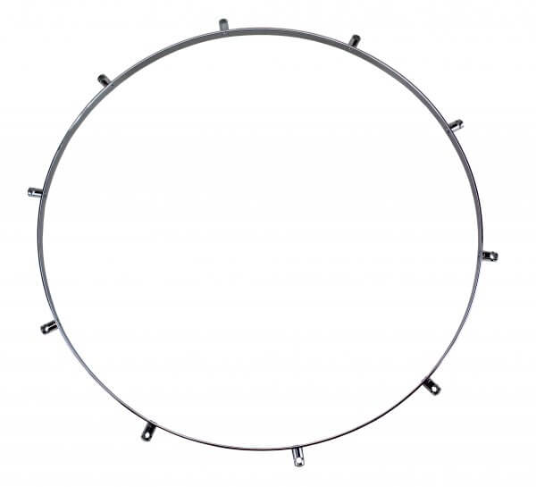 "Rim surdo 22"" side for rods Contemporânea A349808"