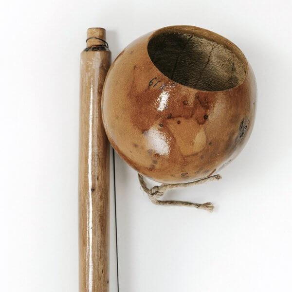 Berimbau Viola - casado Mestre Negao A163030