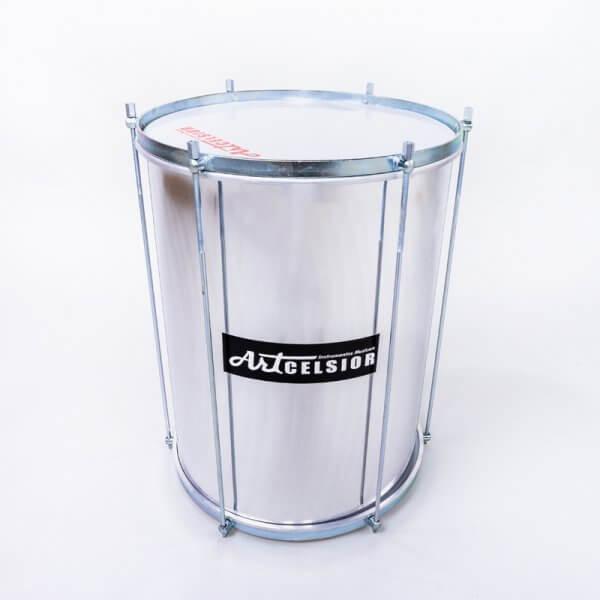 Artcelsior   Repinique de Charuto 14'' x 50 cm - Aluminium A102301