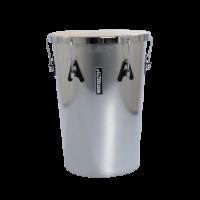 Rebolo 12'' x 45 cm - Aluminium, konisch