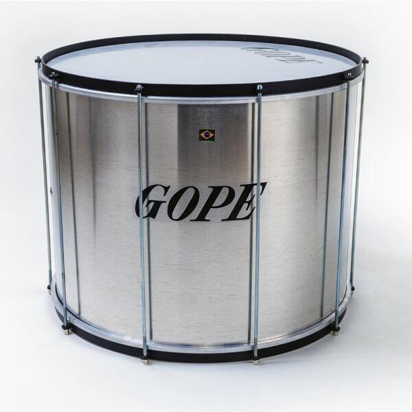 Gope   Surdo light 20'' x 45 cm - Aluminium A373004
